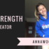 sheStrength: Get To Know Anna Woods