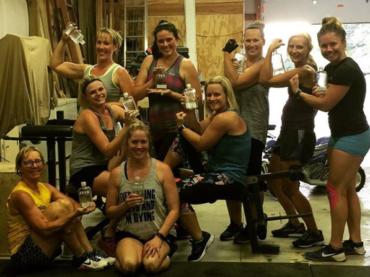 Three Reasons A Garage Gym Business Makes The Most Sense