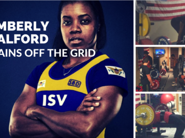 Off The Grid with Kimberly Walford