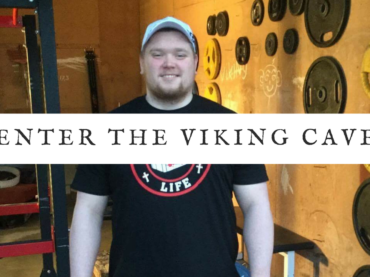 Enter the Viking Cave with Erik Røen