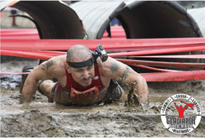 Pete Armas doing an OCR