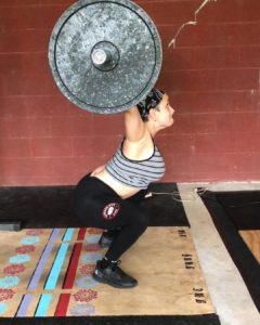 Marisol does snatches