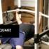 DIY Earthquake bar
