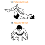 Hernia exercises from the hernia bible