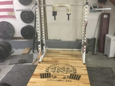 Tao of Garage Gym Life: New Life to Old Wood for Deadlifting