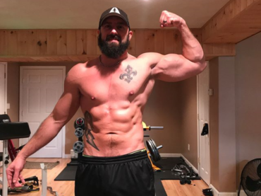 Paul Walsworth: Home Gym Dad