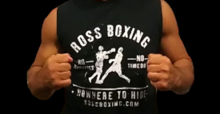 Never Gymless with Ross Enamait