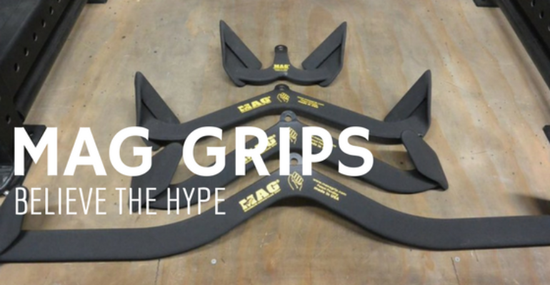 MAG Grips – First Impressions Review