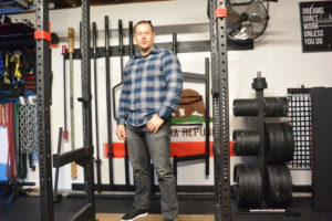 Joe Gray is an equipment reviewer, father and at home athlete