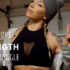 Strength from Struggle: Getting to Know Olympic Lifter Kristin Pope