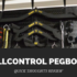 WallControl Peg Boards – Quick Thoughts Review
