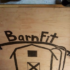 Get BarnFit with Dillon Giesler