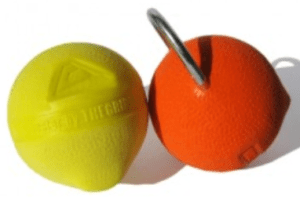 The Globe by Gripster comes in two different colors