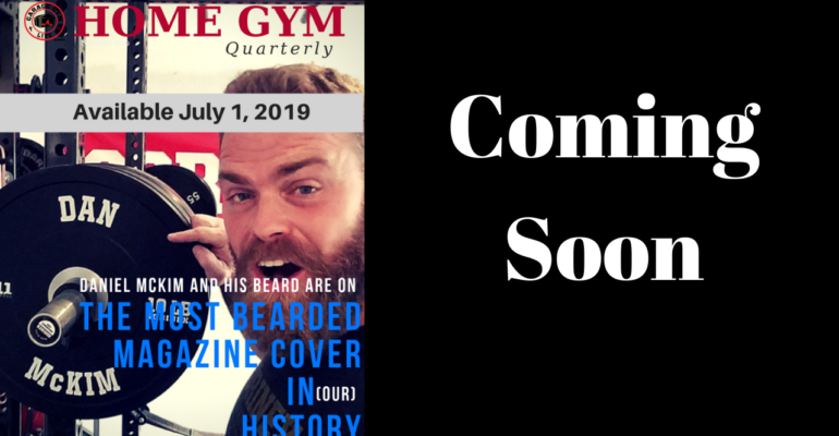 Summer Home Gym Quarterly