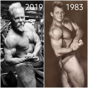 Frank Rhea unpacks two decades of bodybuilding in the Summer 2019 issue of the Home Gym Quarterly