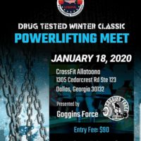 How to Watch the USPA Drug Tested Winter Classic